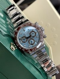 Швейцарские часы Rolex Oyster Cosmograph Daytona 40mm 116520