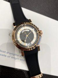 Швейцарские часы Breguet Marine 5817BR/Z2/5V8