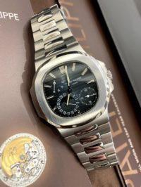 Швейцарские часы Patek Philippe Nautilus 5712/1 5712/1A-001