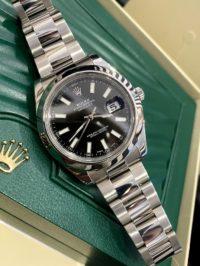 Швейцарские часы Rolex Datejust II 41 steel 116300
