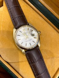 Швейцарские часы Rolex Datejust 1503