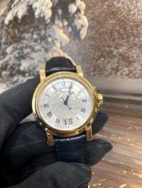 Швейцарские часы Breguet Marine. 5817 5817BA/12/9V8