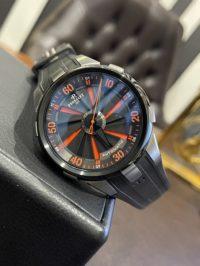Швейцарские часы Perrelet Turbine  XL Double Rotor A1050/2