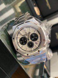 Швейцарские часы Audemars Piguet Royal Oak Chronograph 41 mm 26331ST.OO.1220ST.03