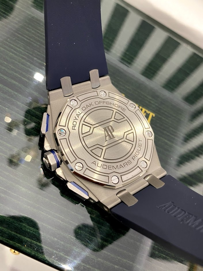Royal Oak Offshore  Chronograph 42mm 26480TI.OO.A027CA.01 #2