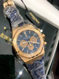 Швейцарские часы Audemars Piguet Royal Oak Chronograph 41 mm 26331OR.OO.D315CR.01