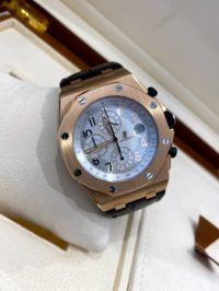 Royal Oak Offshore Pride of Russia 26061OR.OO.D002CR.01