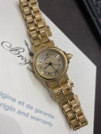 Швейцарские часы Breguet Horloger de La Marine