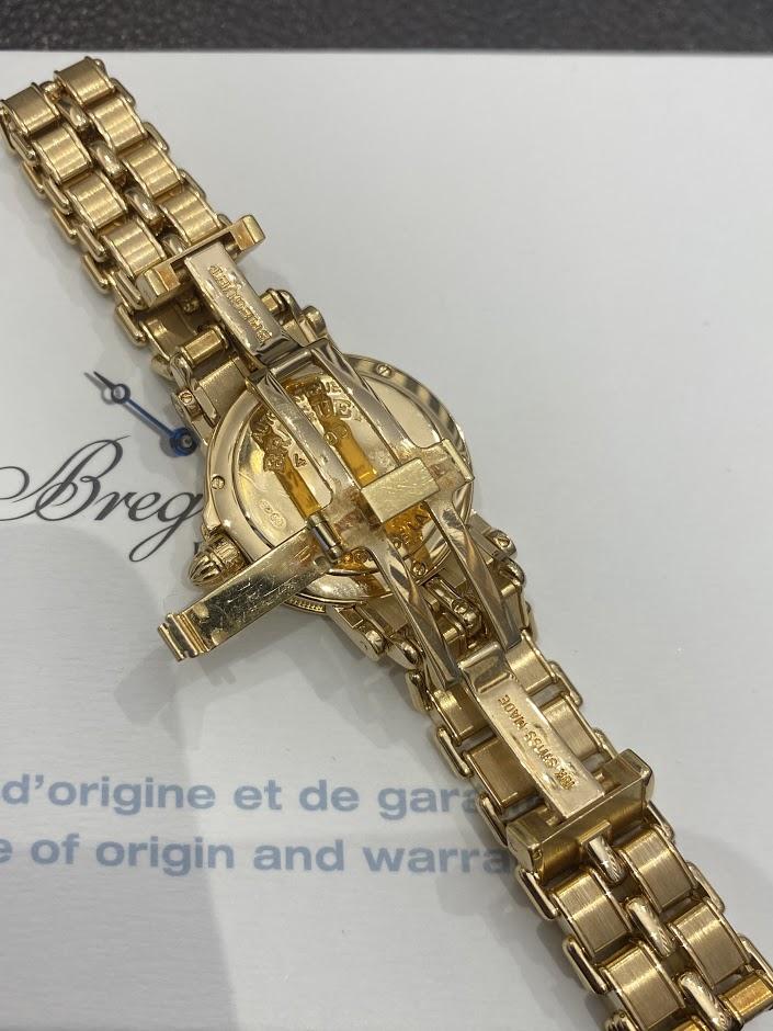 Horloger de La Marine #2