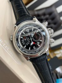 Master Compressor EXTREME WORLD CHRONOGRAPH 150.8.22