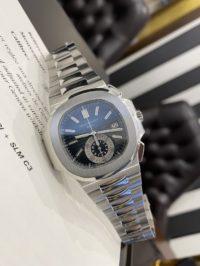 Швейцарские часы Patek Philippe Nautilus 5980/1A-001