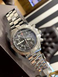 Швейцарские часы Breitling Avenger A1338012-B975-132A