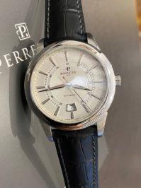 Швейцарские часы Perrelet Classic. 3 Hands Date A1000/6