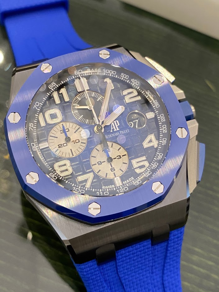 Royal Oak Offshore  Chronograph 44mm 26405CE.OO.A030CA.01 #2