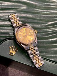 Швейцарские часы Rolex Oyster 69173