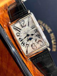 Швейцарские часы Franck Muller Long Island Master Calendar Lunar 1200 MC L