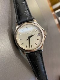 Швейцарские часы Patek Philippe Calatrava 5107G