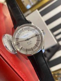 Швейцарские часы Omega De Ville Hour Vision 431.33.41.21.02.001