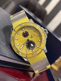 Швейцарские часы Ulysse Nardin Marine Diver Maxi 263-33-3/941