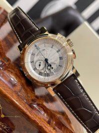 Швейцарские часы Breguet Marine. Chronograph 5827BA/12/9Z8