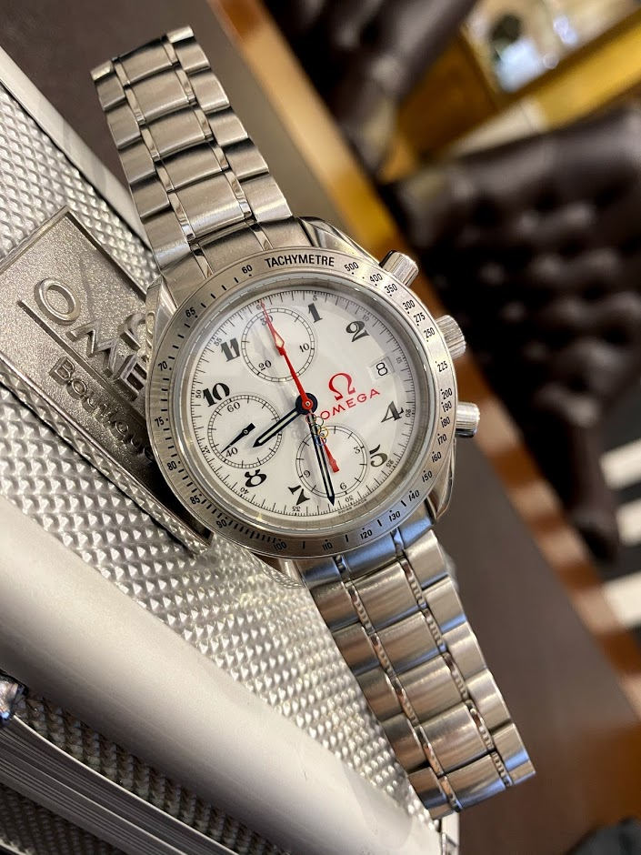 Specialities Olympic Collection Timeless 3516.20.00 #1
