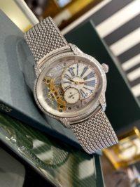 Швейцарские часы Audemars Piguet Millenary Small Seconds Hand-Wound 77247BC.ZZ.1272BC.01