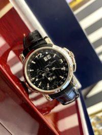 Швейцарские часы Ulysse Nardin Perpetual Calendars GMT ± Perpetual 42mm 320-60