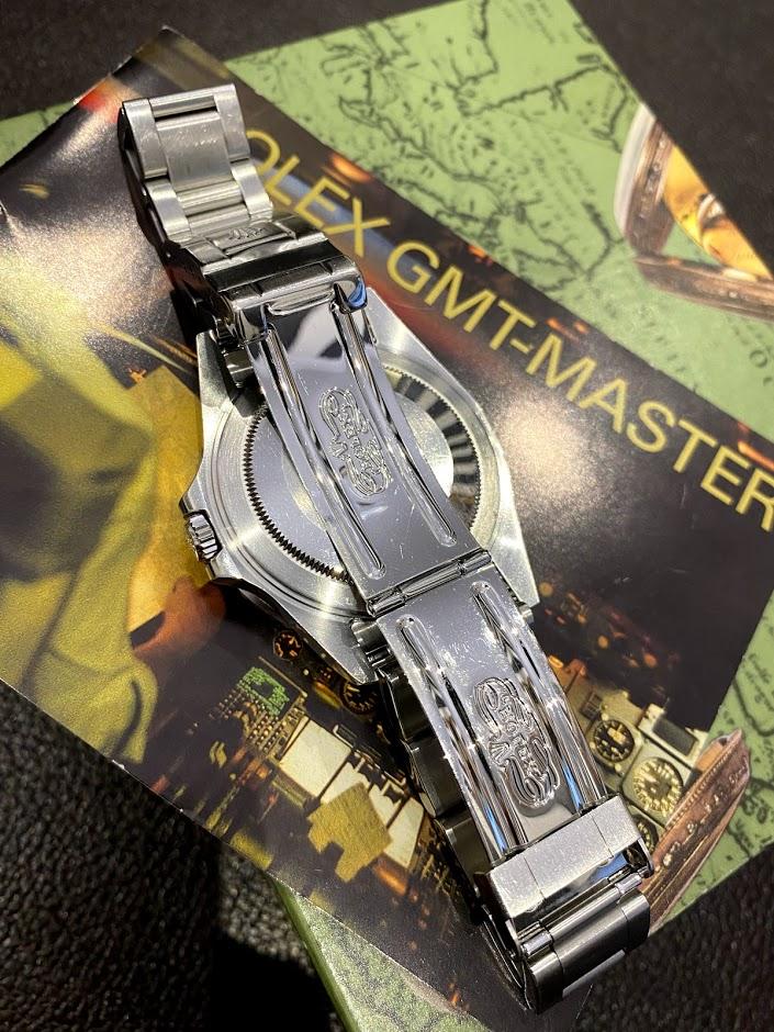 GMT-Master II 16710 #2