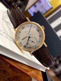 Швейцарские часы Breguet Classique 5277BR/12/9V6