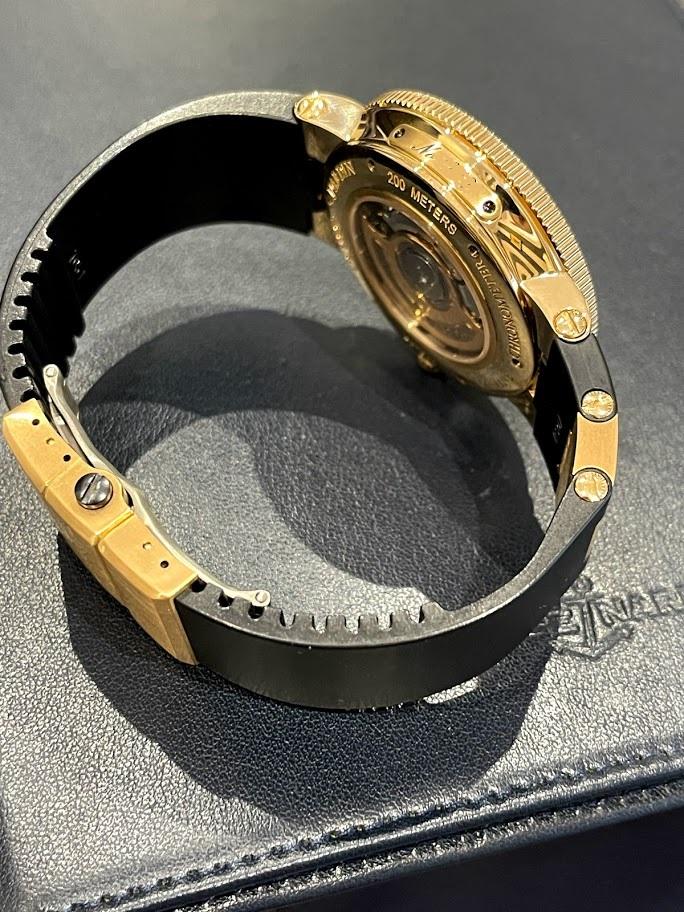 Maxi Marine Chronometer 43mm 266-67-3/42 #4
