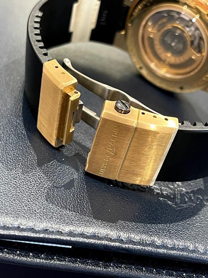 Maxi Marine Chronometer 43mm 266-67-3/42 #5