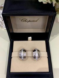 Серьги Chopard LA STRADA DIAMONDS