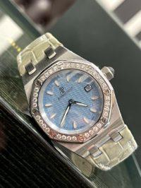 Швейцарские часы Audemars Piguet Royal Oak Ladies 67601ST.ZZ.D034CR.01