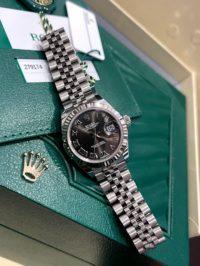 Швейцарские часы Rolex Lady-Datejust 28 279174-0013