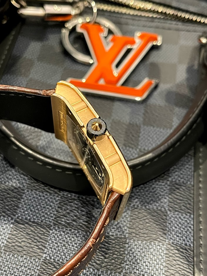 Watches RM 016 Rose Gold Automatic RM 016 AJ RG #4