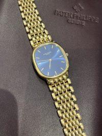 Швейцарские часы Patek Philippe ELLIPSE 3738/122J-001