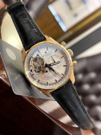 Швейцарские часы Zenith El Primero Chronomaster Power Reserve 18.2080.4021/01.C494