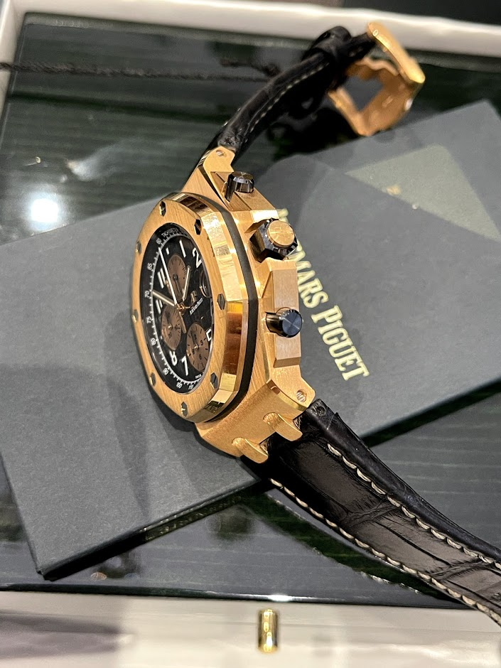 Royal Oak Offshore  Chronograph 42mm 26470OR.OO.A002CR.02 #3