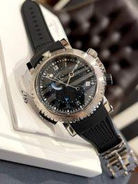 Швейцарские часы Breguet Marine Royale 5847BB/92/5ZV