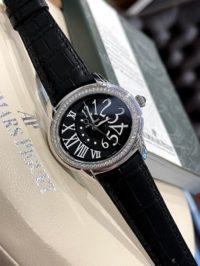 Швейцарские часы Audemars Piguet Ladies Millenary Automatic 77301ST.ZZ.D002CR.01