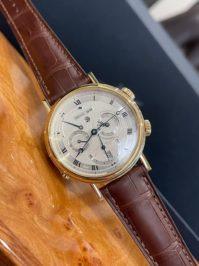 Швейцарские часы Breguet Classique 5707 Le Reveil du Tsar 5707BA/12/9V6
