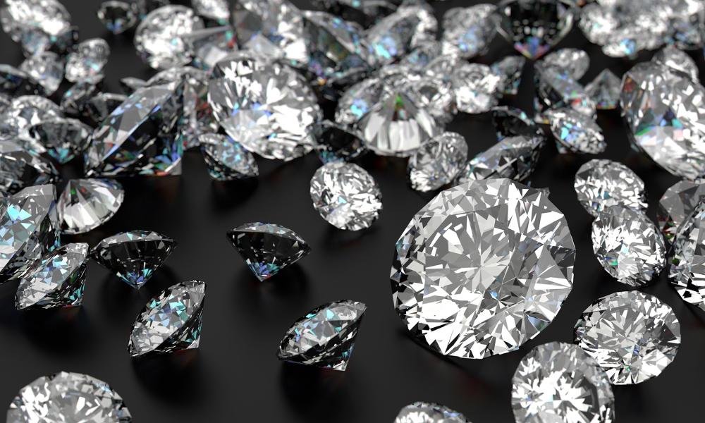Скупка бриллиантов в Санкт-Петербурге дорого