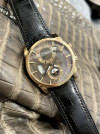 Швейцарские часы Parmigiani Fleurier Tonda Hemispheres PFC231-1001200-HA1241