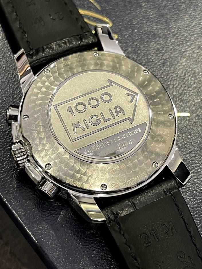 Mille Miglia Racing 168550-3001 #2