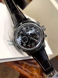 Швейцарские часы Breguet Type XX / Type XXI Flyback Chronograph 3810TI/H2/3ZU