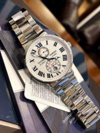 Швейцарские часы Ulysse Nardin Marine Maxi Marine Chronometer 263-67-7/40