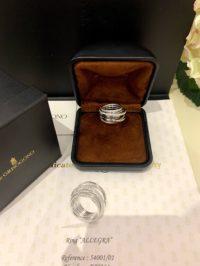 Кольцо De Grisogono ALLEGRA DIAMONDS