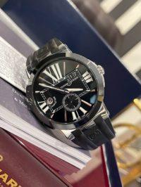 Швейцарские часы Ulysse Nardin Dual Time Executive 243-00-3/42