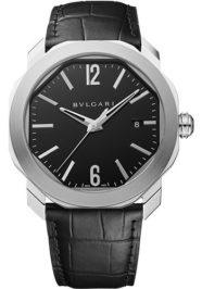 Швейцарские часы Bvlgari Octo Roma 103084 OC41BSLD