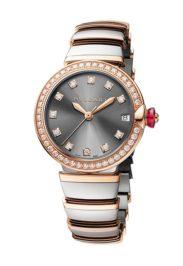 Швейцарские часы Bvlgari Lvcea 103029